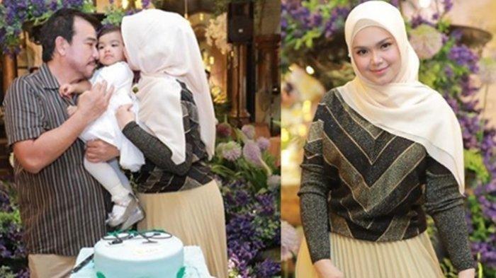 Kabar Siti Nurhaliza Sudah Usia 42 Tahun, Istri Datuk Khalid Kini Punya Anak Sepasang