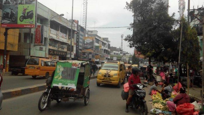 Pantauan Arus Lalu Lintas Terkini di Jalan KL Yos Sudarso