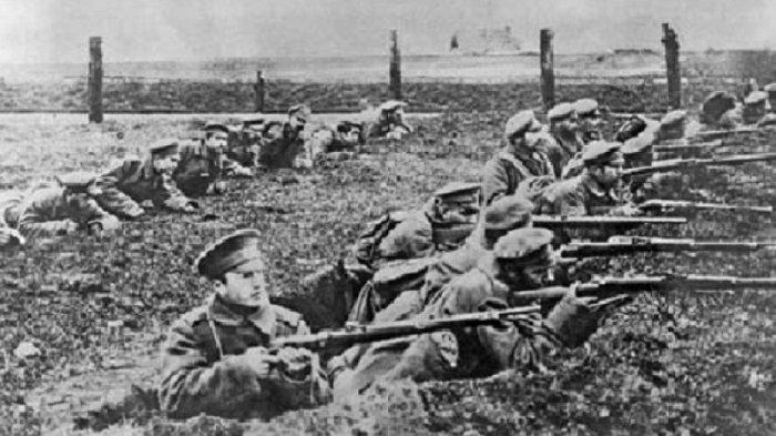 Materi Belajar Sejarah: Penyebab Terjadinya Perang Dunia 1, Negara yang Terlibat, dan Wabah Flu