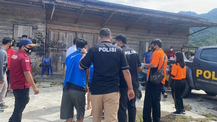 25 Adegan Pembunuhan Guru SD Marta boru Butarbutar, Terungkap Peran Para Tersangka