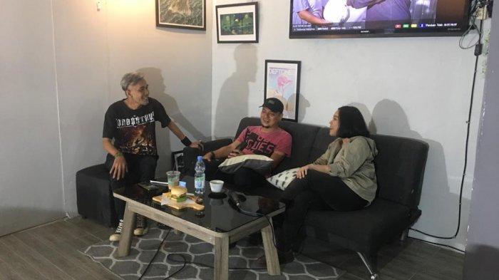 Musisi Medan Kembali Gelar Talkshow Kumpulkan Donasi untuk Panti Asuhan