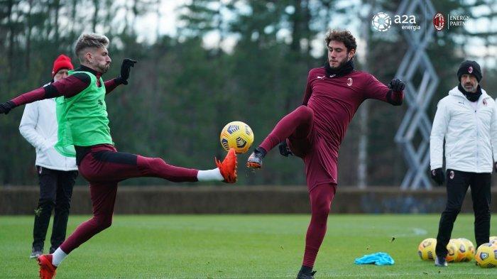 UPDATE Transfer Pemain - AC Milan Dapat Tawaran Baru, Lorenzo Insigne Bakal Gantikan Castillejo