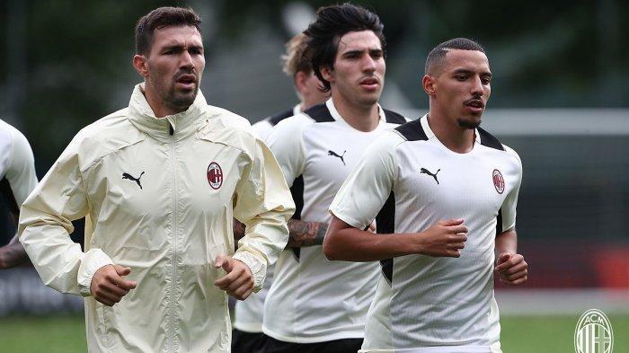JADWAL Liga Italia, AC Milan Dapat Kritikan Soal Transfer Pemain, Buang Uang Sudah Salah Sejak Awal