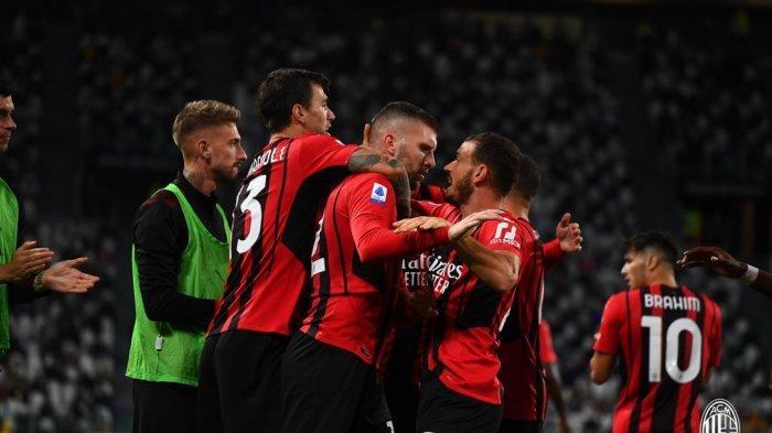 Jam Tayang AC Milan Vs Atletico Madrid Malam Ini, Diego Simeone Bakal Buat Rossoneri Terluka