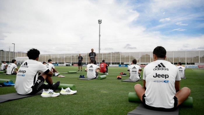 Misi Massimiliano Allegri, Ambisi Juventus di Liga Champions dan Nasib Cristiano Ronaldo & Dyabala