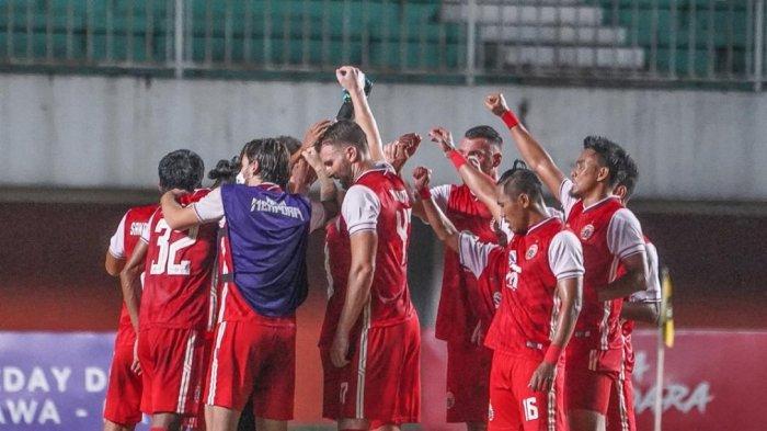 LIVE Indosiar, Jadwal Siaran Final Leg 2 Persib Vs Persija, Sudirman Punya Siasat Atur Bintang Muda