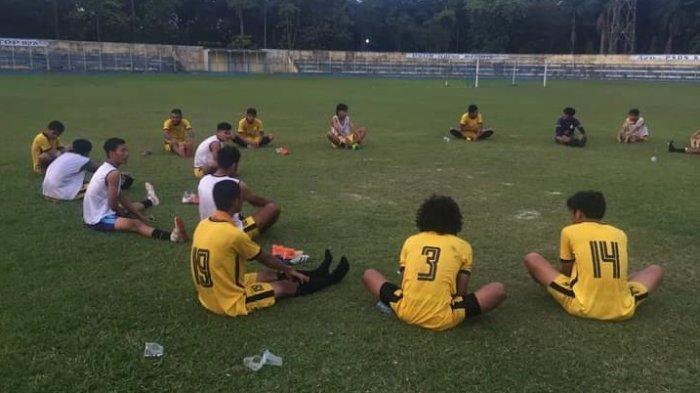 Traktor Kuning Tunggu Jadwal Liga 3 Sebelum Tentukan Jadwal Training Camp