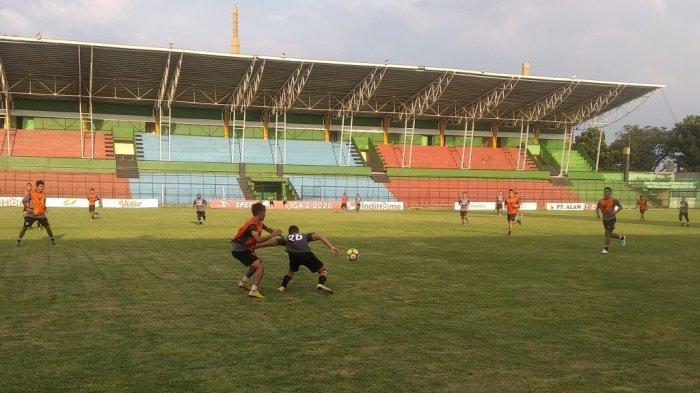 PSMS Tuan Rumah Liga 2 2020, Hari Ini Stadion Teladan Mulai Diverifikasi, Manajer:Lapangan Sudah Oke
