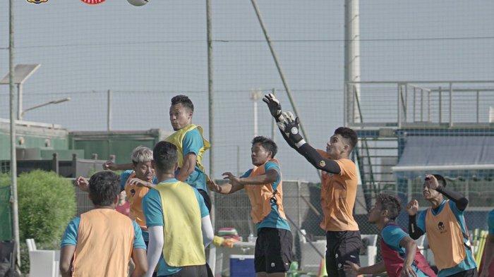 SAAT Kualifikasi Piala Dunia 2022 di Dubai, Peraturan Ketat, Timnas Indonesia Diisolasi Di Hotel