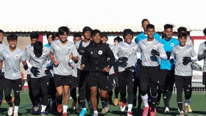 Skuat Tira Persikabo Sudah Tiba di Stadion, Disuruh Balik, Laga Uji Coba Timnas U-22 Dibatalkan