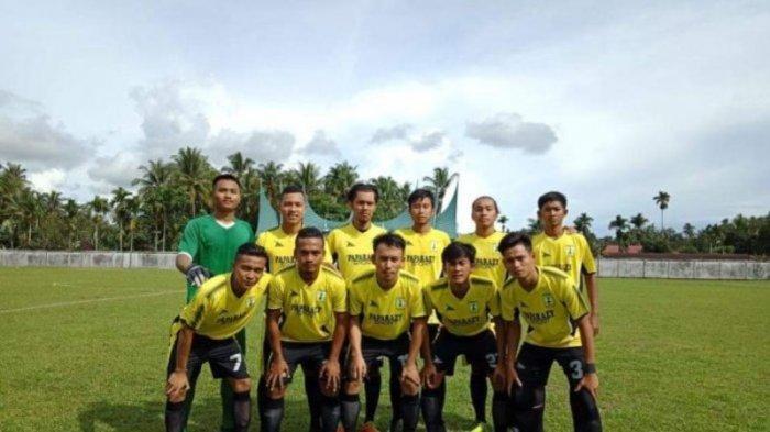 Medan Utama FC Gelar Seleksi Pemain, Persiapan Menghadapi Piala Soeratin