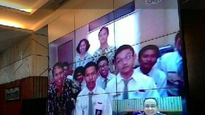 Daftar SMA Terbaik di Sumut, Nomor 1 SMA Unggul Del Milik Luhut Panjaitan