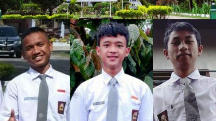 SMAN 2 Plus Soposurung Juara Lomba Cerdas Cermat Kreatif Angkatan Muda Sisingamangaraja XII