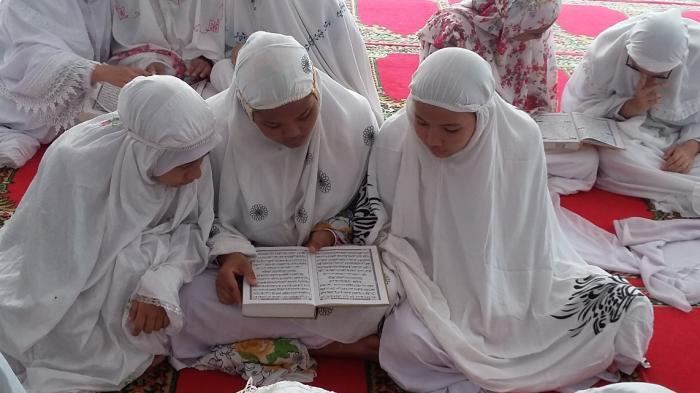 Kata-kata Mutiara Nuzulul Quran saat Sambut 17 Ramadhan 1442 H, Cocok Dibagikan via WA dan FB