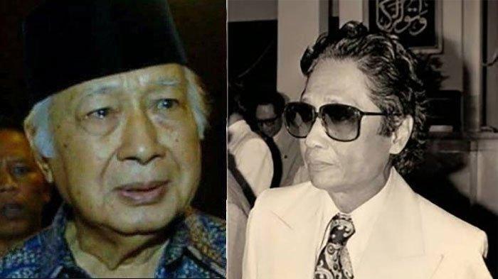 Kisah Soedjono Hoemardani, Jenderal Dukun, Menteri Urusan Mistis, dan Penasihat Spiritual Soeharto