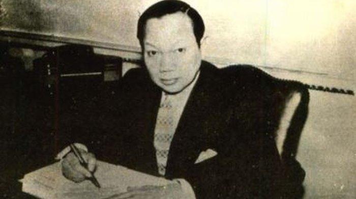 Materi Belajar Sekolah, Mengenal Sosok Soepomo, Tokoh Perumus Pancasila dan UUD 1945