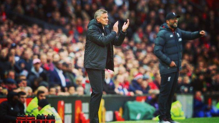 Update Bursa Transfer - Liverpool Bakal Bersaing dengan Man United untuk Dapatkan Bek Asal Prancis