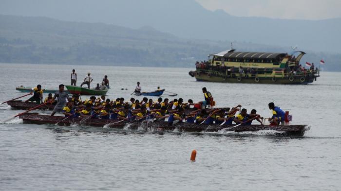 Siap Sediakan Fasilitas untuk Danau Toba di Kejuaraan Ini