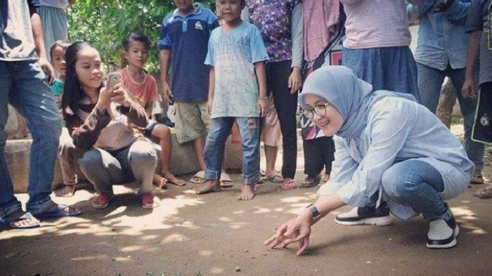 Niat Kirim Santet Banten ke Moeldoko, Kesal Sesaat Iti Jayabaya: Sia-sia Atuh Salat dan Puasa Saya