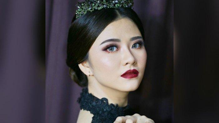 SOSOK Veren Ferita Kosasie,Miss Chinese Indonesia Favorite 2021, Punya TipsHilangkan Rasa Minder