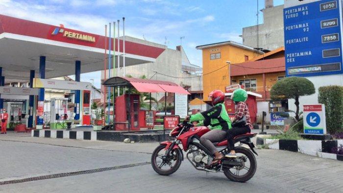 Respons Kenaikan Harga BBM di Sumut, Ini Kata Pengamat hingga Pedagang di Pasar