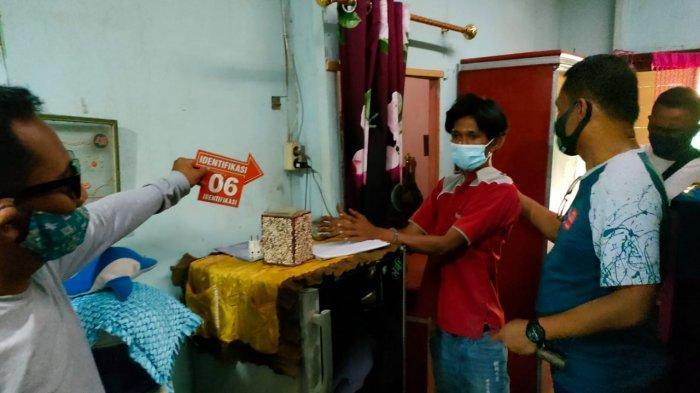 Sempat Buron Berbulan-bulan, Pencuri Spesialis Bongkar Rumah Terciduk