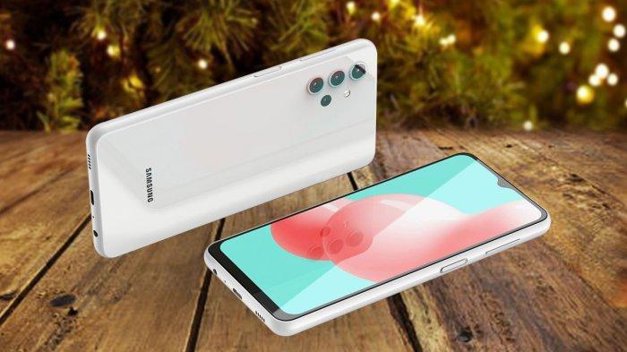 SAMSUNG Galaxy A32 5G a