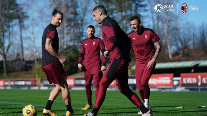 AC Milan Bakal Dapatkan Andrea Belotti Sepaket dengan SoualihoMeite Di Bursa Transfer Liga Italia