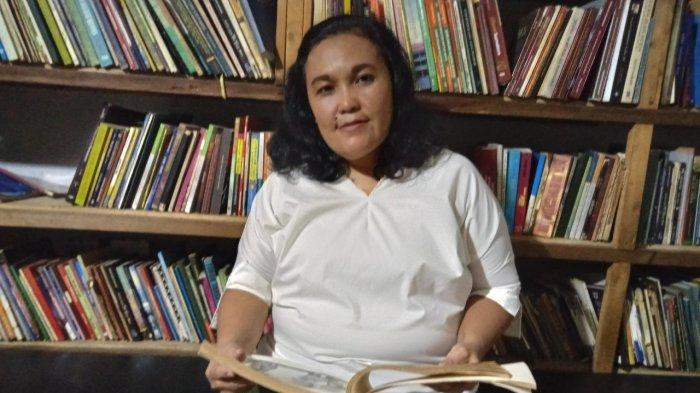 SOSOK Sri Simanungkalit, Suarakan Keadilan Gender Bersama Aliansi Solidaritas Perempuan