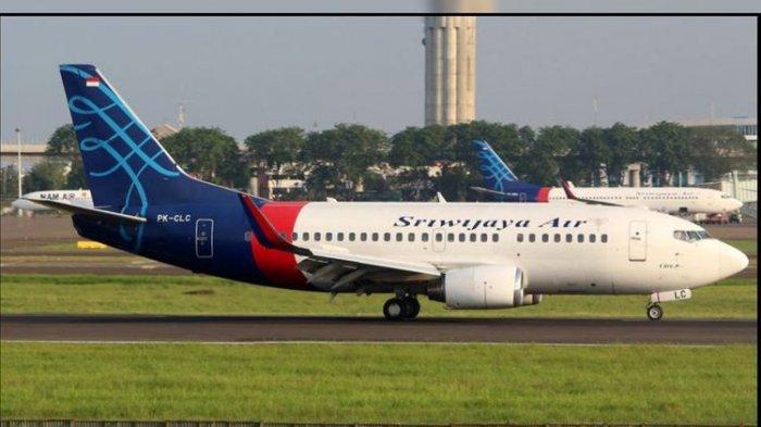 CERITA Rombongan Batal Naik Pesawat Sriwijaya Air, Luput dari Kecelakaan #prayforsriwijayaairsj182