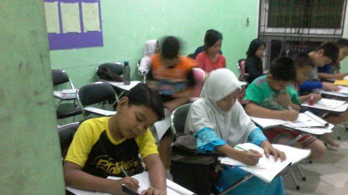 TFC PREMIUM: Berani Bicara Bahasa Inggris Bersama Star-One Education Centre