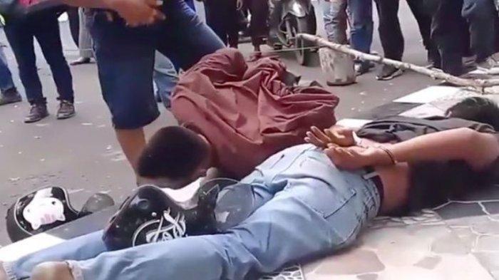 Main Hakim Sendiri Berujung Maut, 4 dari 11 Pelaku Ditangkap, Polisi Beberkan Peran Masing-masing