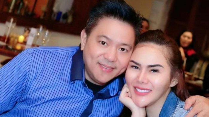 MASIH INGAT Mantan Suami Artis Cantik Angel Karamoy, Steven Rumangkang Diam-diam Punya Kekasih Baru