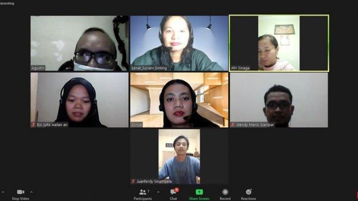 Pengabdian Masyarakat, Prodi Akuntansi STIE Mikroskil Gelar Pelatihan bagi Usaha Tanaman Hidroponik