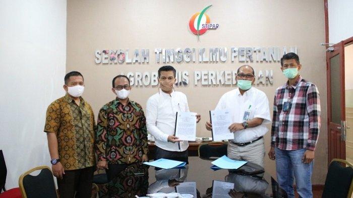 STIP-AP Dan PT BNI (Persero) Jalin Kerjasama Layanan BNI e-Collection