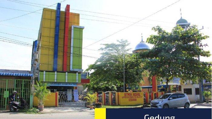 Lowongan Kerja Medan, STMIK Royal Kisaran Buka Loker untuk Lulusan S1