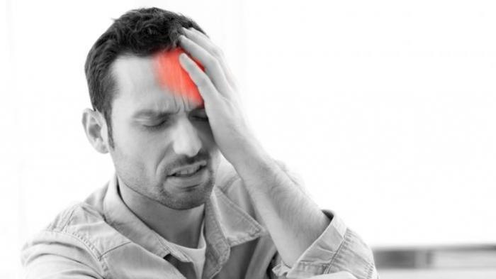 STROKE - 7 Cara Mencegah Stroke, Selain Olahraga Teratur dan Hindari Merokok