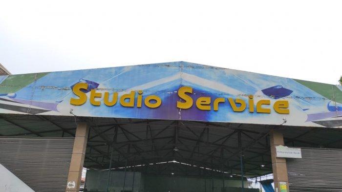 Bengkel Mobil Studio Service, Tawarkan Garansi Pelayanan Enam Bulan