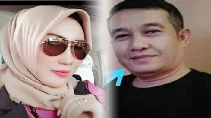 AKHIRNYA Terkuak Motif Suami Bunuh Istri, Diseret ke Kamar Mandi, Korban Anggota DPRD Ketapang