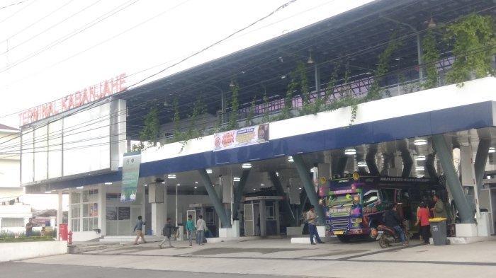 Pemerintah Larang Mudik, UPT Terminal Kabanjahe Tutup Pelayanan Angkutan Selain Ke Mebidangro