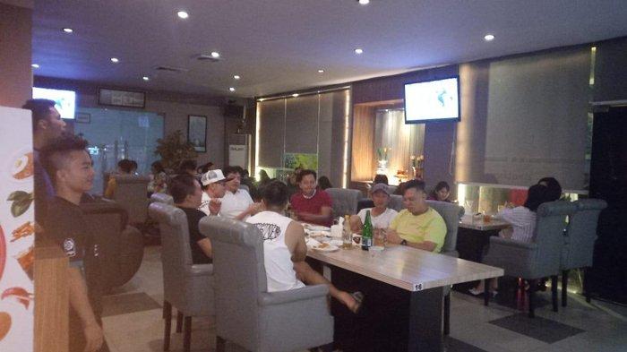 Mengenal Brothers Cafe, TempatNongkrong Anak Muda Pertama di Kota Medan