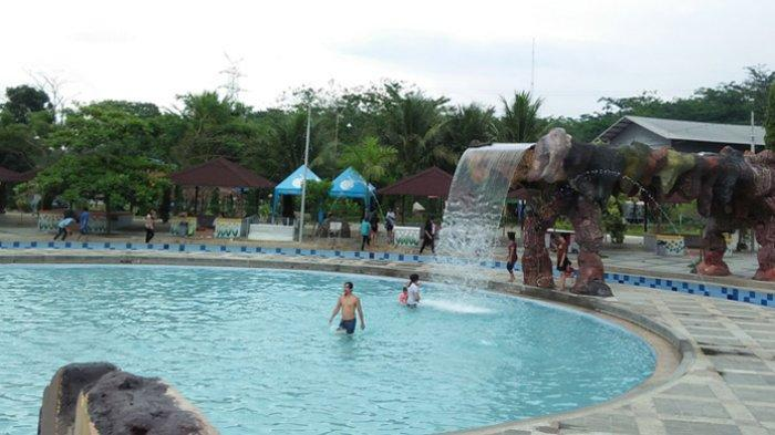 Tempat Wisata di Medan Antisipasi Lonjakan Jumlah Pengunjung saat Momen Libur Lebaran