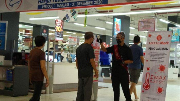 Mal di Medan Antisipasi Lonjakan Pengunjung Imbas Larangan Mudik Lebaran