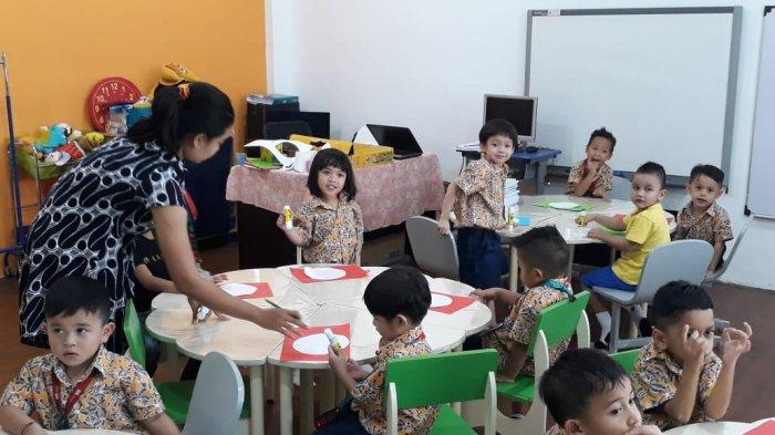 Masuk SD Rogoh Kocek Rp 66 Juta, Sekolah Multinasional Dianggap Lebih Berkualitas