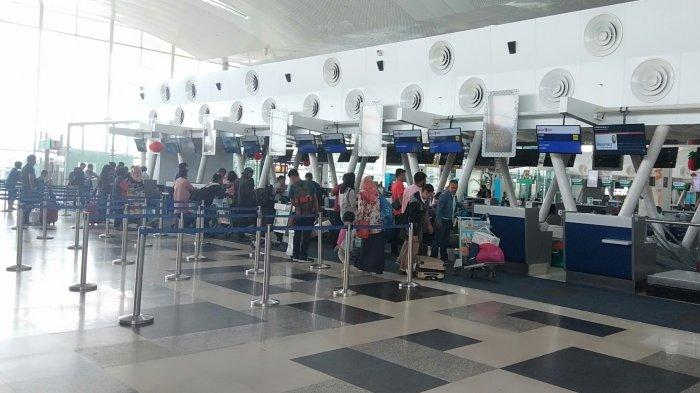 TERNYATA Ini yang Bikin Harga Tiket Pesawat Mahal, Reaksi Jokowi Hingga Garuda Turunkan Harga Tiket