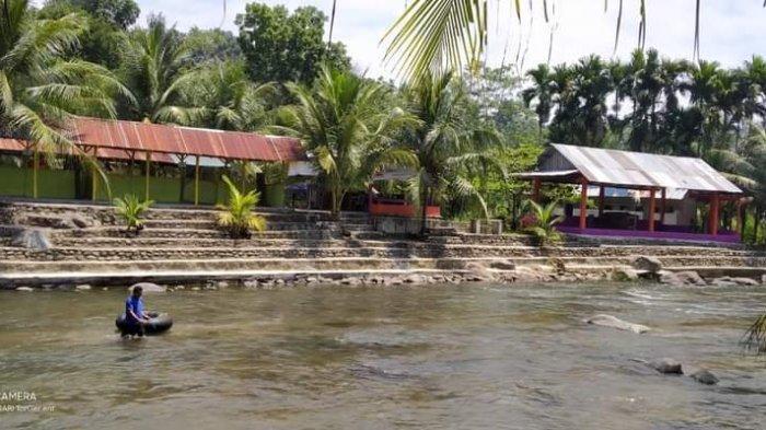 Pemandian Rorerari, Tempat Wisata di Deliserdang yang Cocok untuk Berlibur Bersama Keluarga