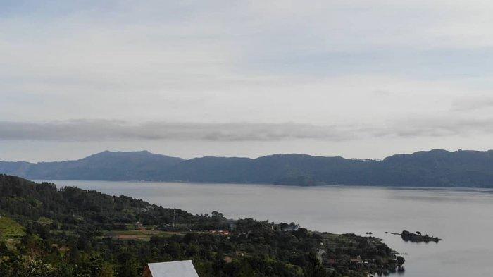 Pea Farm House Samosir, Destinasi Wisata Baru, Sajikan Pemandangan Keindahan Danau Toba