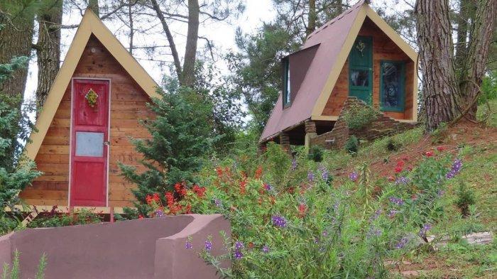 Sajjan Heritage Farm, Tawarkan Konsep Glamping Dalam Menikmati Keheningan Alam