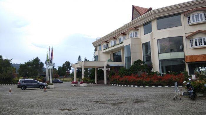 Dampak Pandemi, Okupansi Hotel di Berastagi Jelang Libur Tahun Baru Menurun