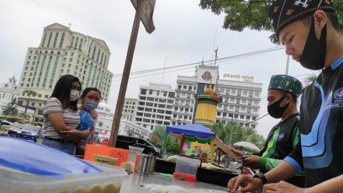 Nikmati Roti Canai Khas Malaysia di Kota Medan, Kesan Tradisionalnya Terasa